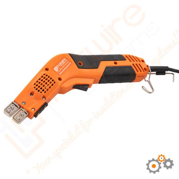 Couteau thermique pour polystyrène HWS250!