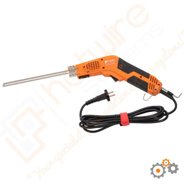 Hot knife cutter HWS250!