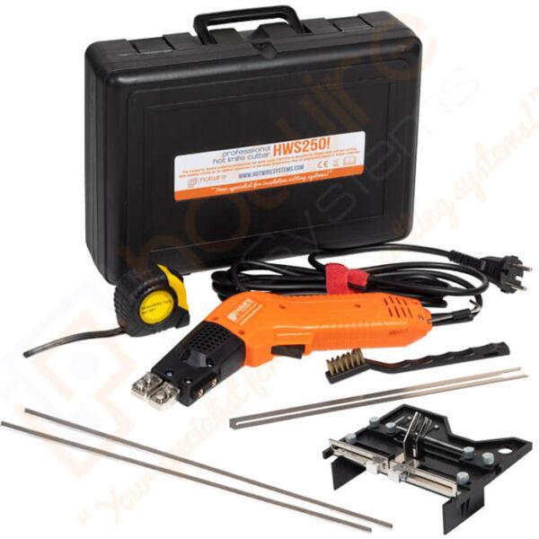 Kit de herramientas de fontanero profesional!