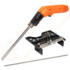 Professional Plumber Tool Kit include HWS250! cutter, MINI adapter and bendable blade Type-G30!