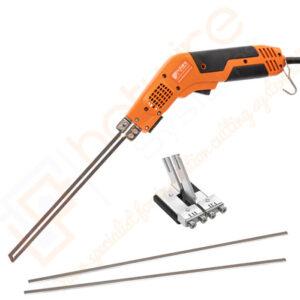 Trousse d'outils d'électricien professionnel!