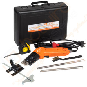 Professional Builder Tool Kit include HWS250! cutter, Cutting guide and extra cutting blade Type-D20!