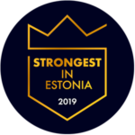 Strongest-in-Estonia